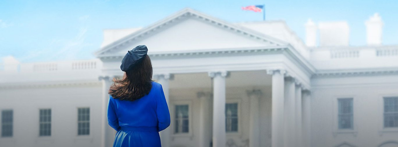 American Crime Story Season 3 Impeachment hero
