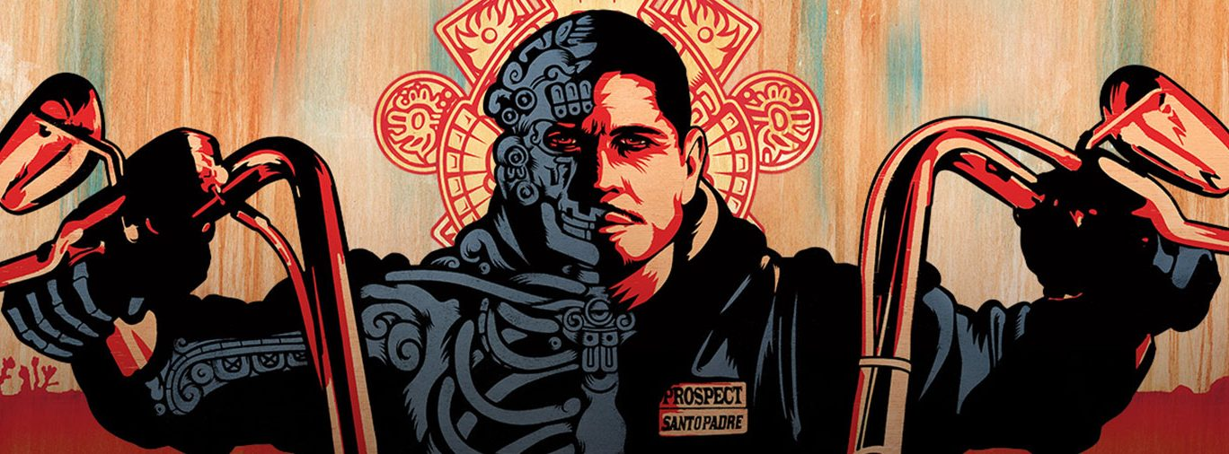 Mayans MC hero FX TV series Sons of Anarchy spinoff