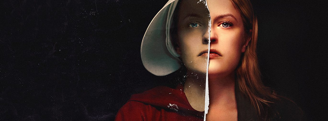 The Handmaid's Tale Season 2 hero Hulu TV series