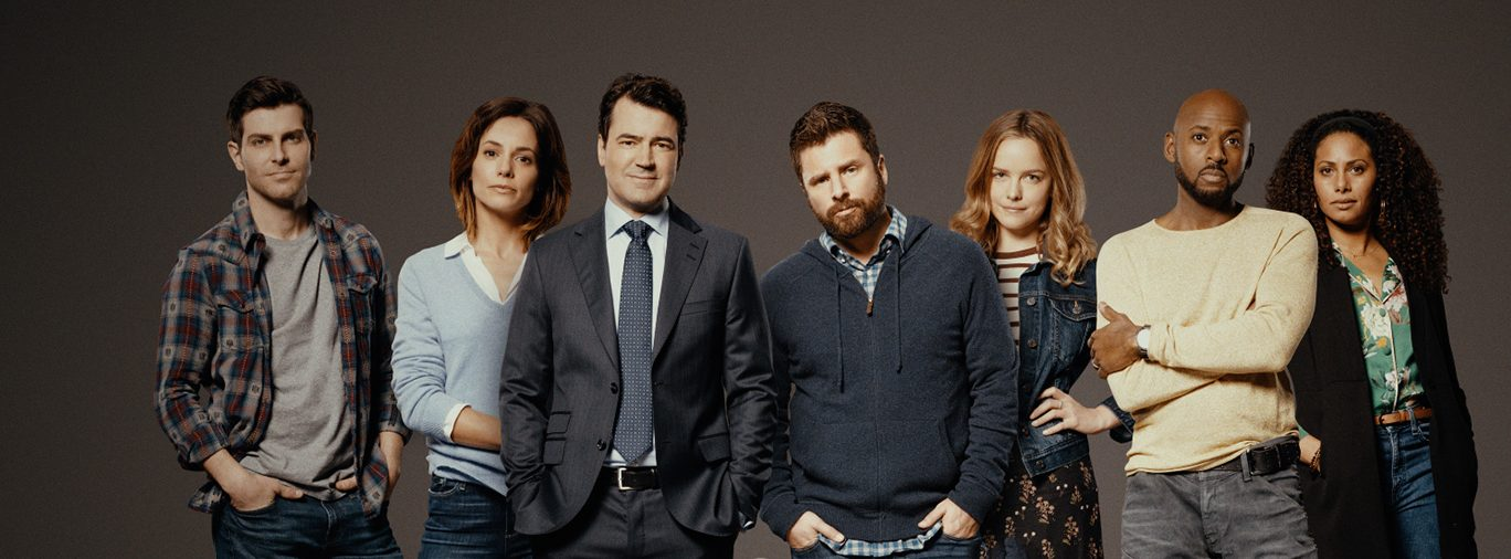 A Million Little Things ABC TV series hero