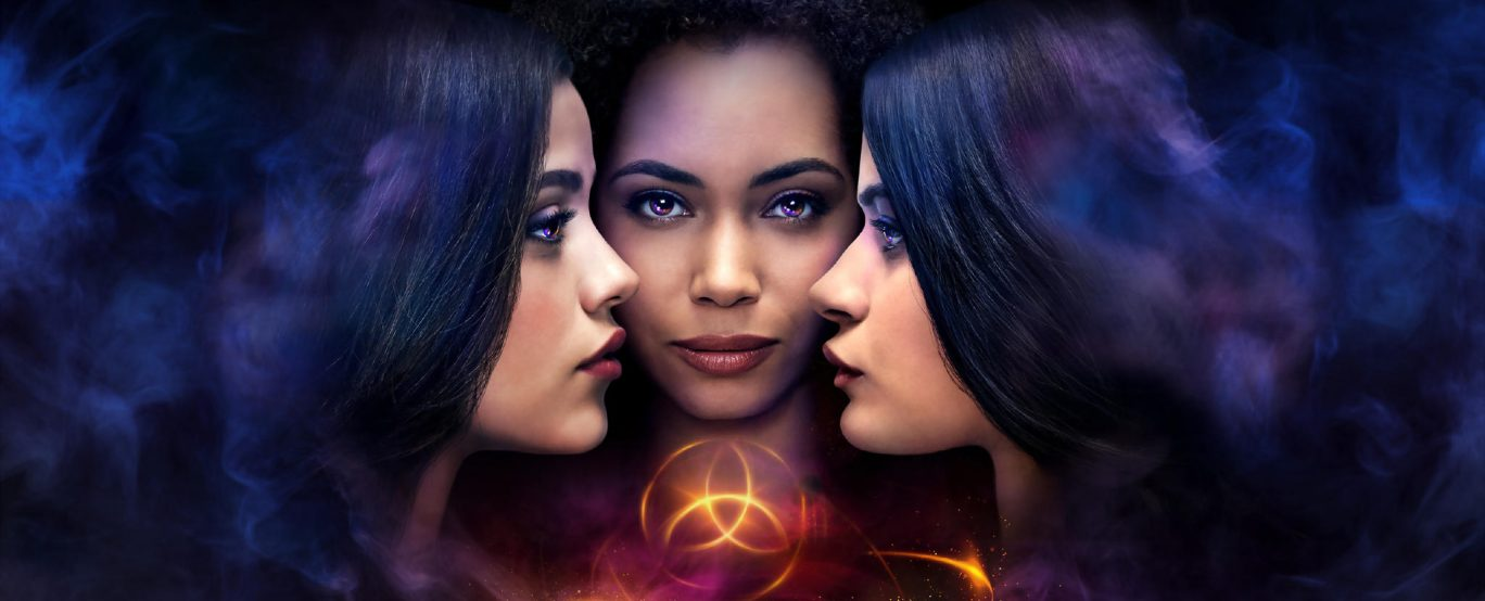 Charmed 2018 reboot The CW TV series hero