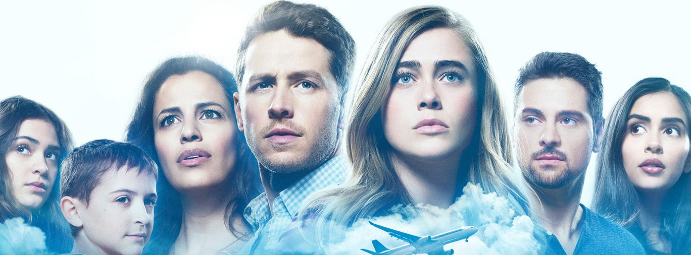 Manifest NBC TV series hero