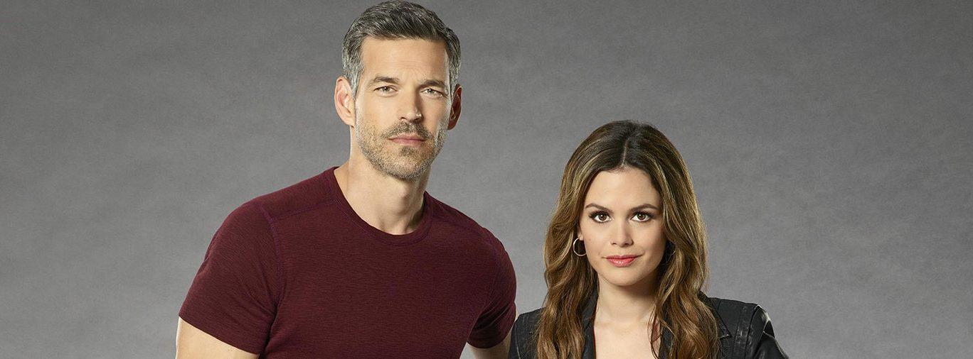 Take Two ABC TV series hero