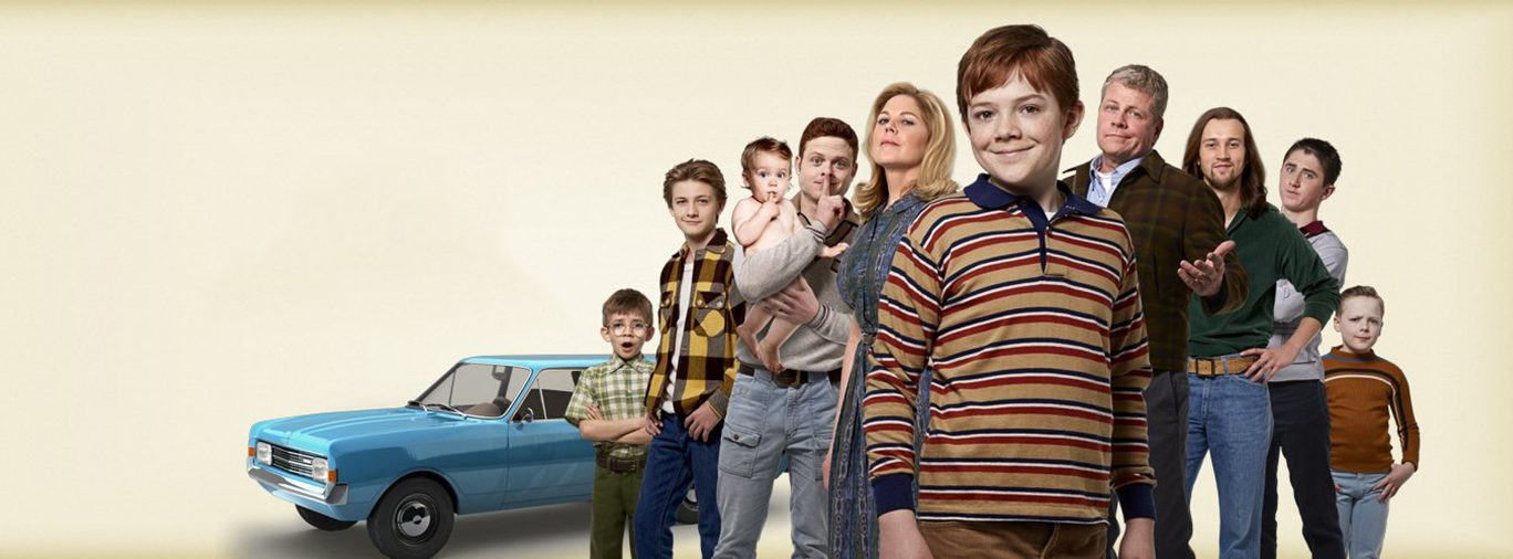 The Kids Are Alright hero ABC TV series temp