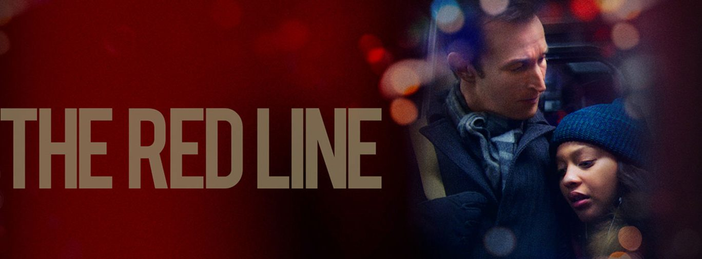 The Red Line CBS TV series hero