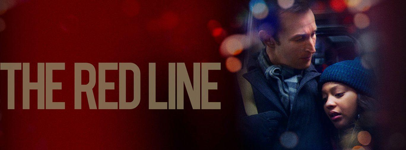 The Red Line CBS TV series hero