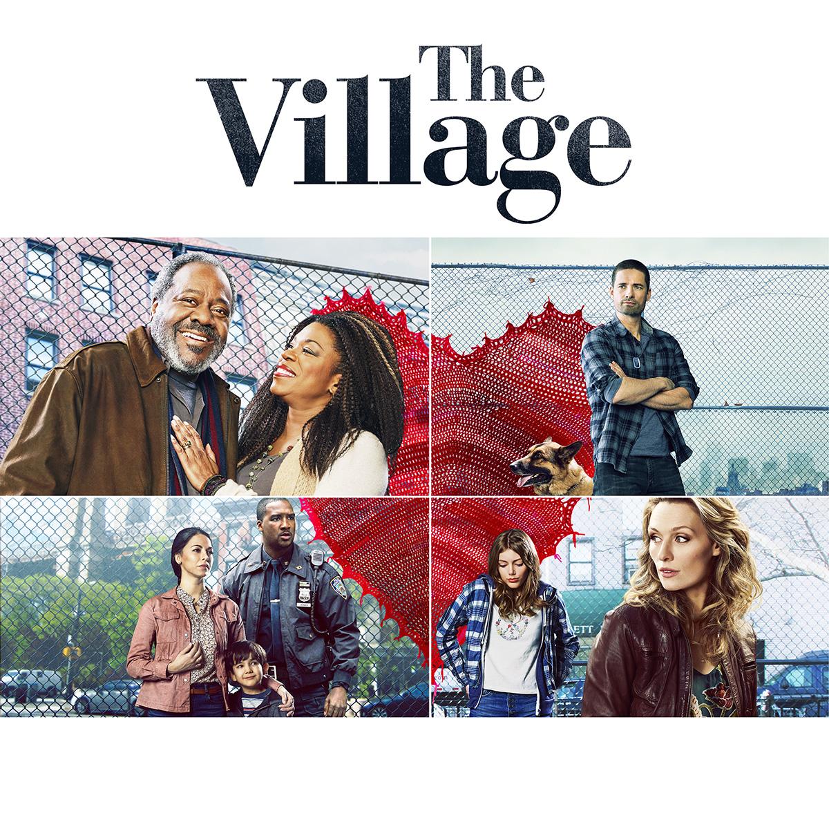 The Village - Village Voice