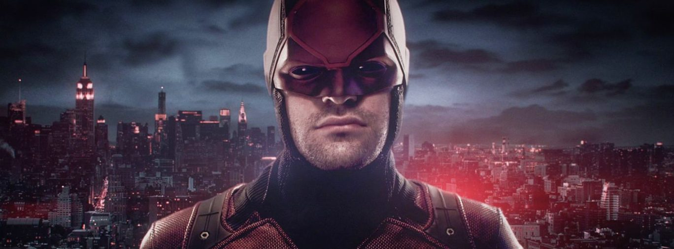 Daredevil Netflix TV series hero