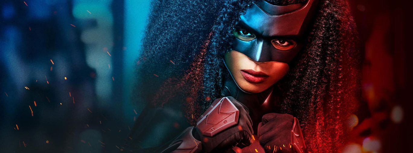 Batwoman Season 2 hero